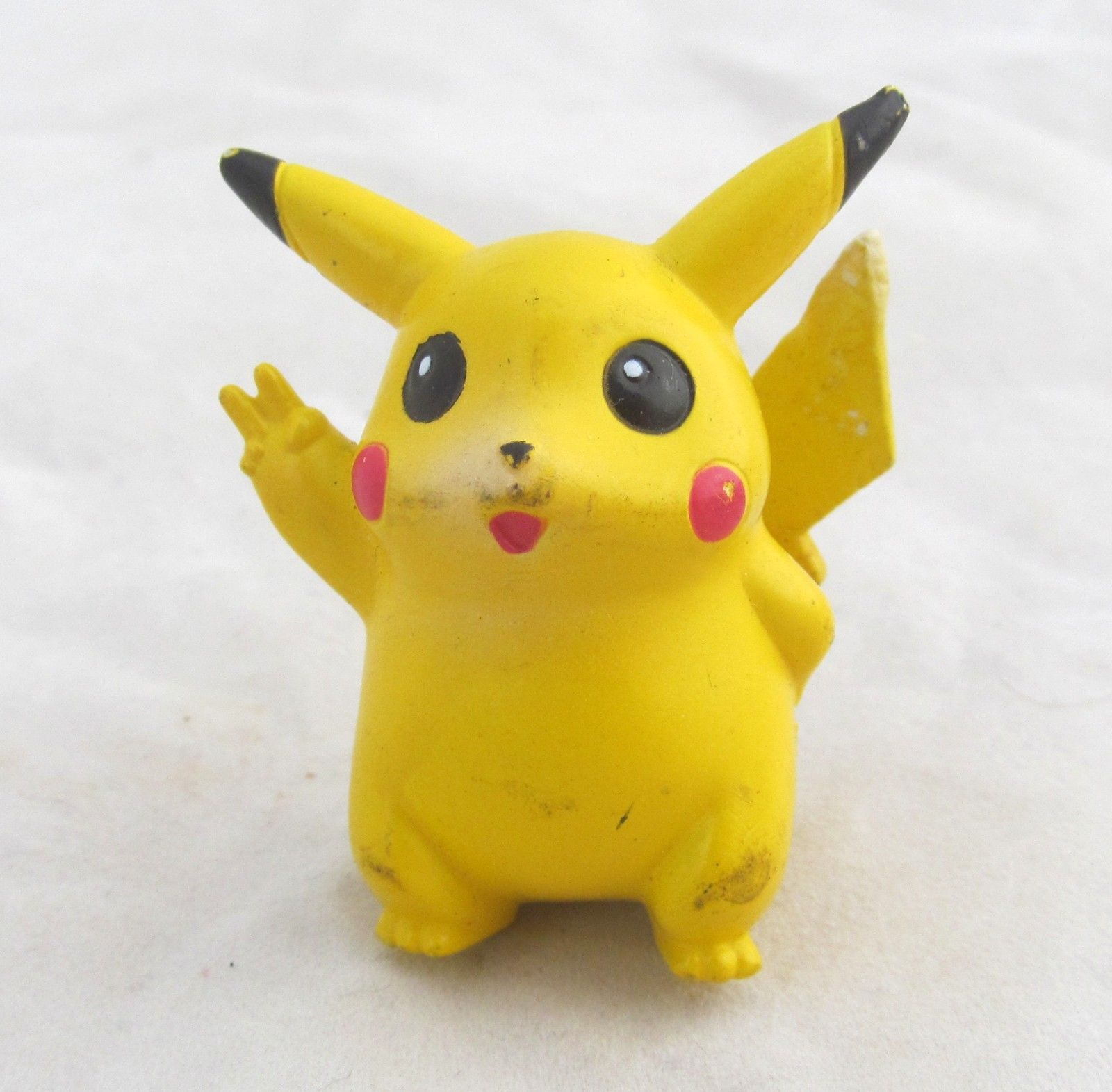 Pikachu Cake Topper Amazon