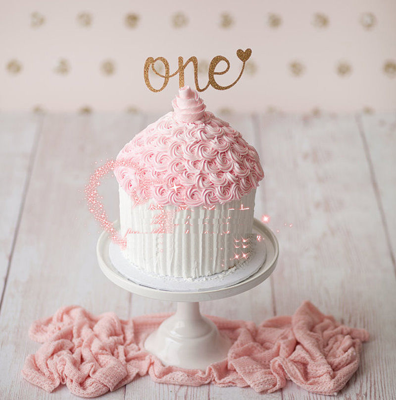 1st Birthday Cake Toppers Shop 1st Birthday Cake Toppers Online