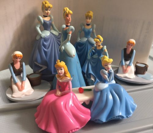 Cinderella Cake Toppers Shop Cinderella Cake Toppers Online