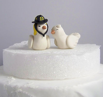 Bird Cake Toppers - Shop Bird Cake Toppers Online
