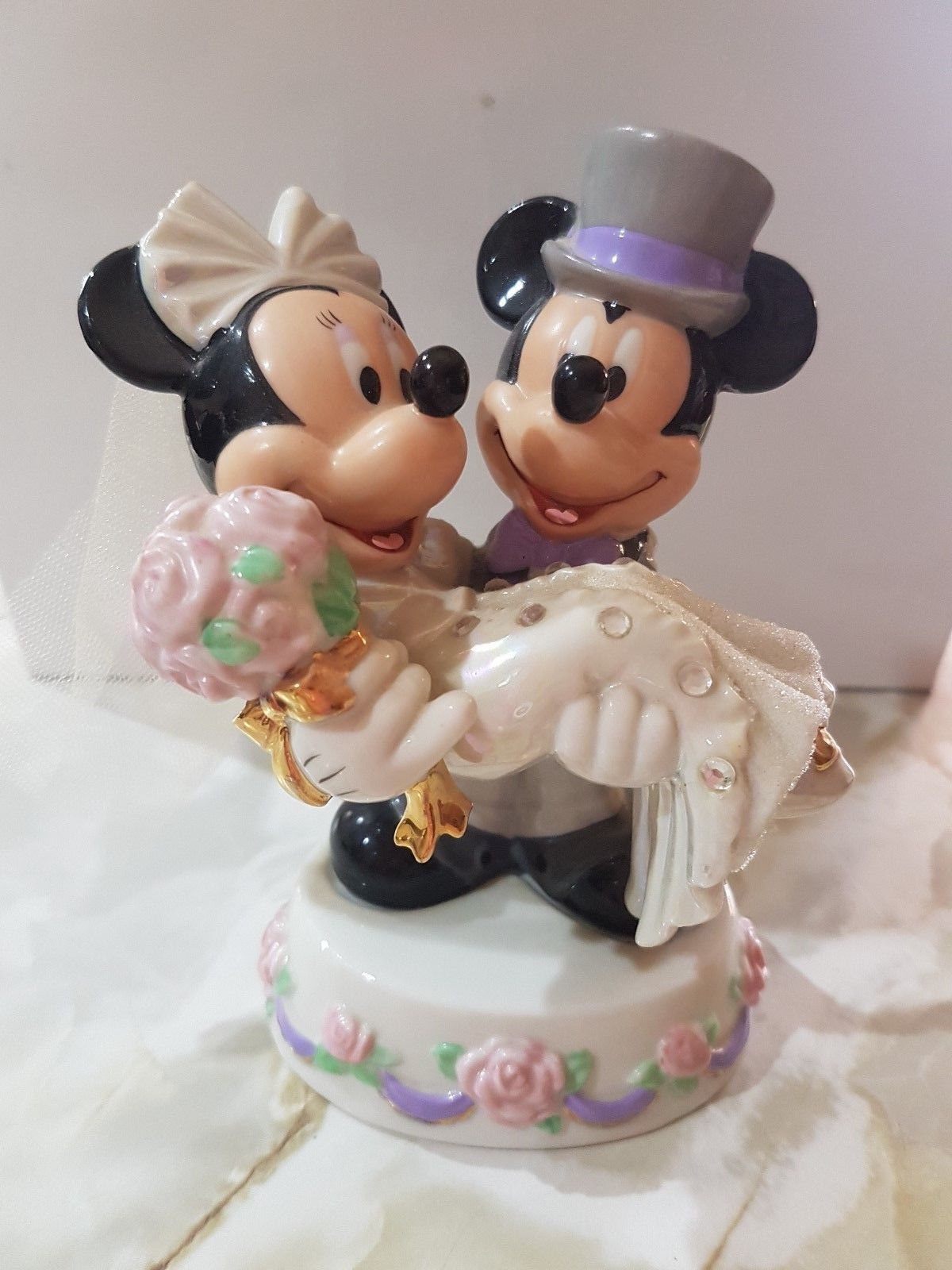 Minnie Mouse Cake Toppers - Shop Minnie Mouse Cake Toppers ...