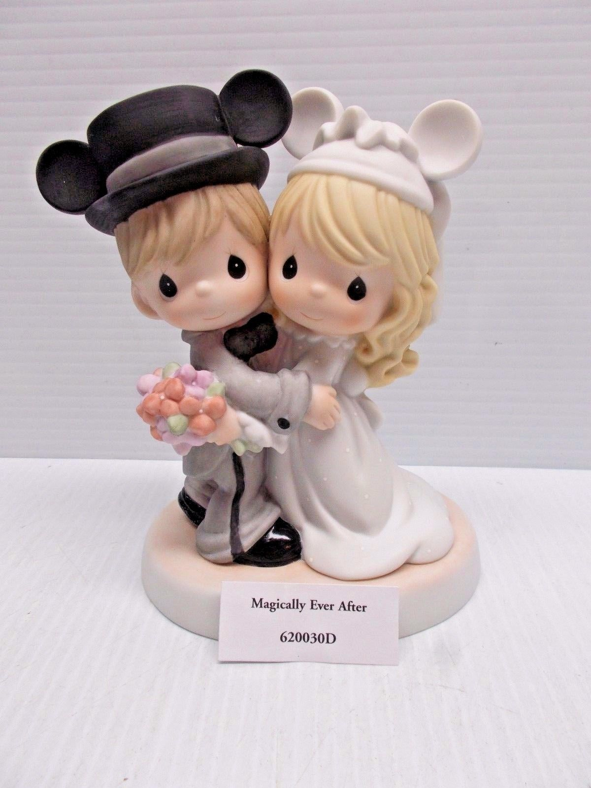 Precious Moment Cake Topper Birthday