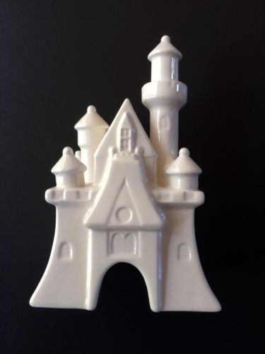 how to make a castle cake topper
