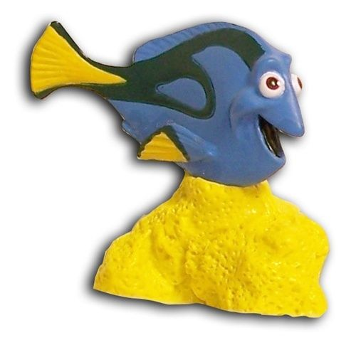 Cake Toppers Nemo Fish