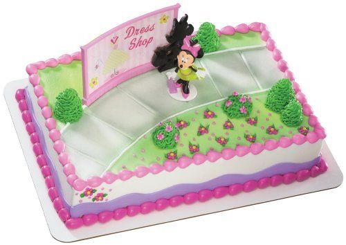 Minnie Mouse Cake Toppers Shop Minnie Mouse Cake Toppers