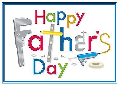 ND1-Fathers-Day-personalised-A4-cake-topper-icing-sheet-0