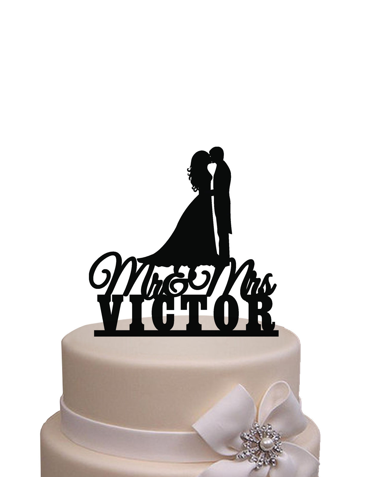 Name Cake Toppers - Shop Name Cake Toppers Online