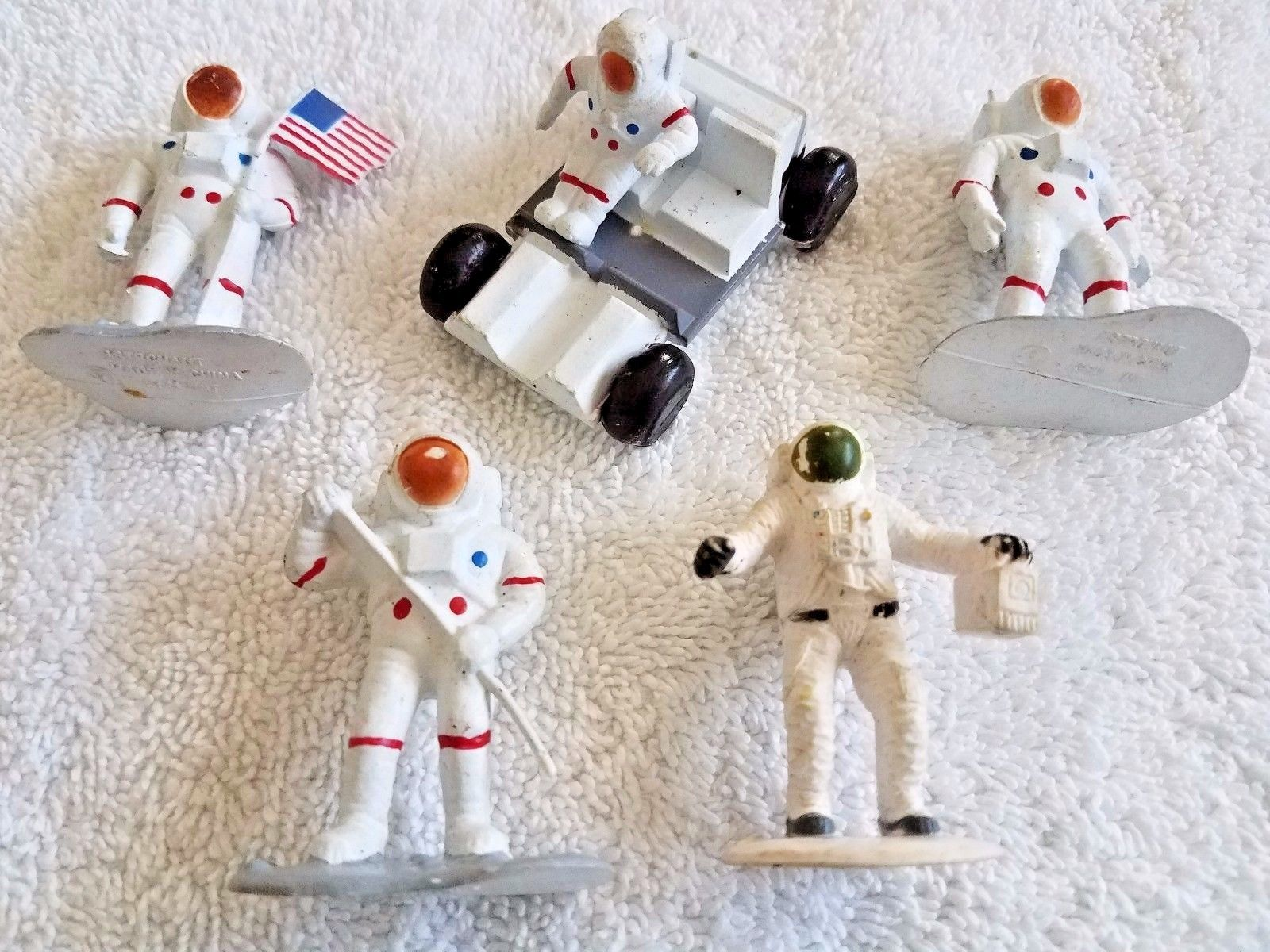 Space Cake Toppers - Shop Space Cake Toppers Online