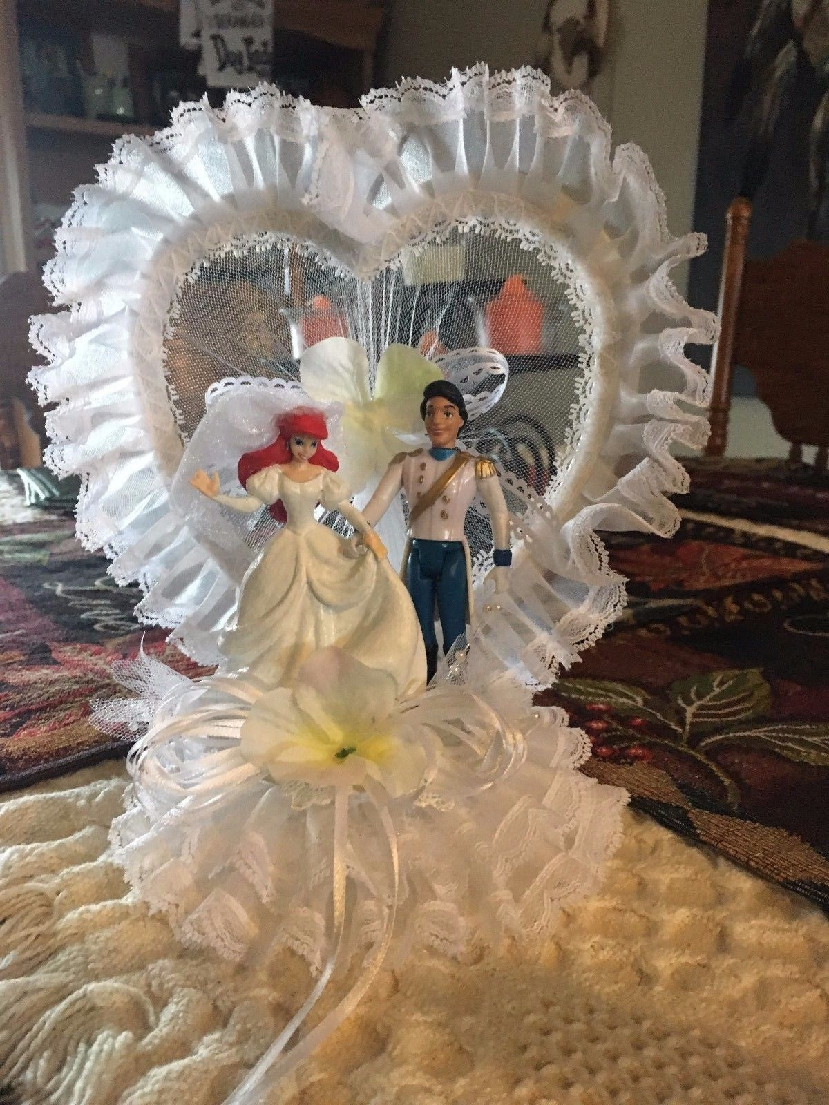 Mermaid Cake Toppers - Shop Mermaid Cake Toppers Online