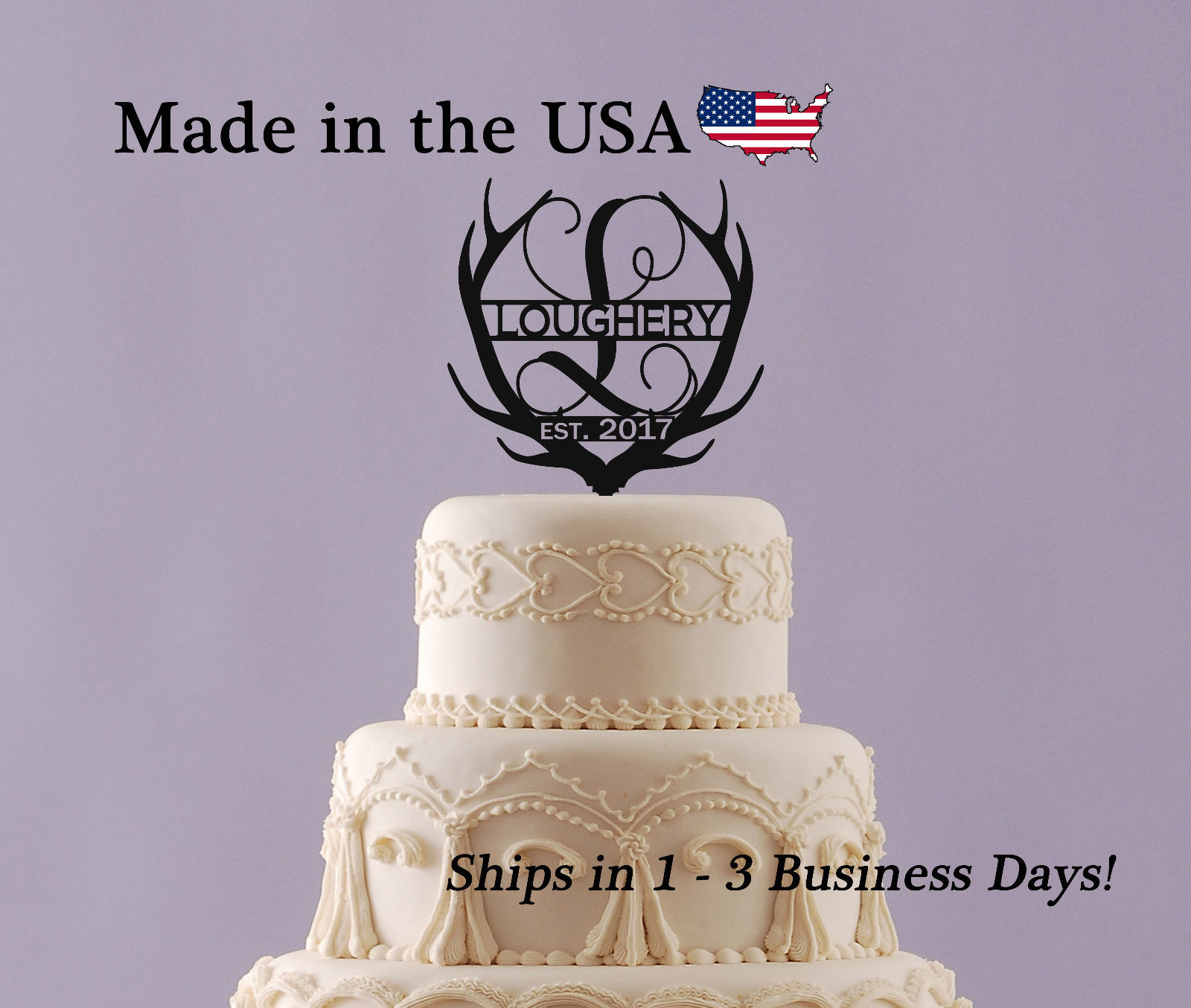 Fantastic Deer Cake Toppers Shop Deer Cake Toppers Online Birthday Cards Printable Inklcafe Filternl