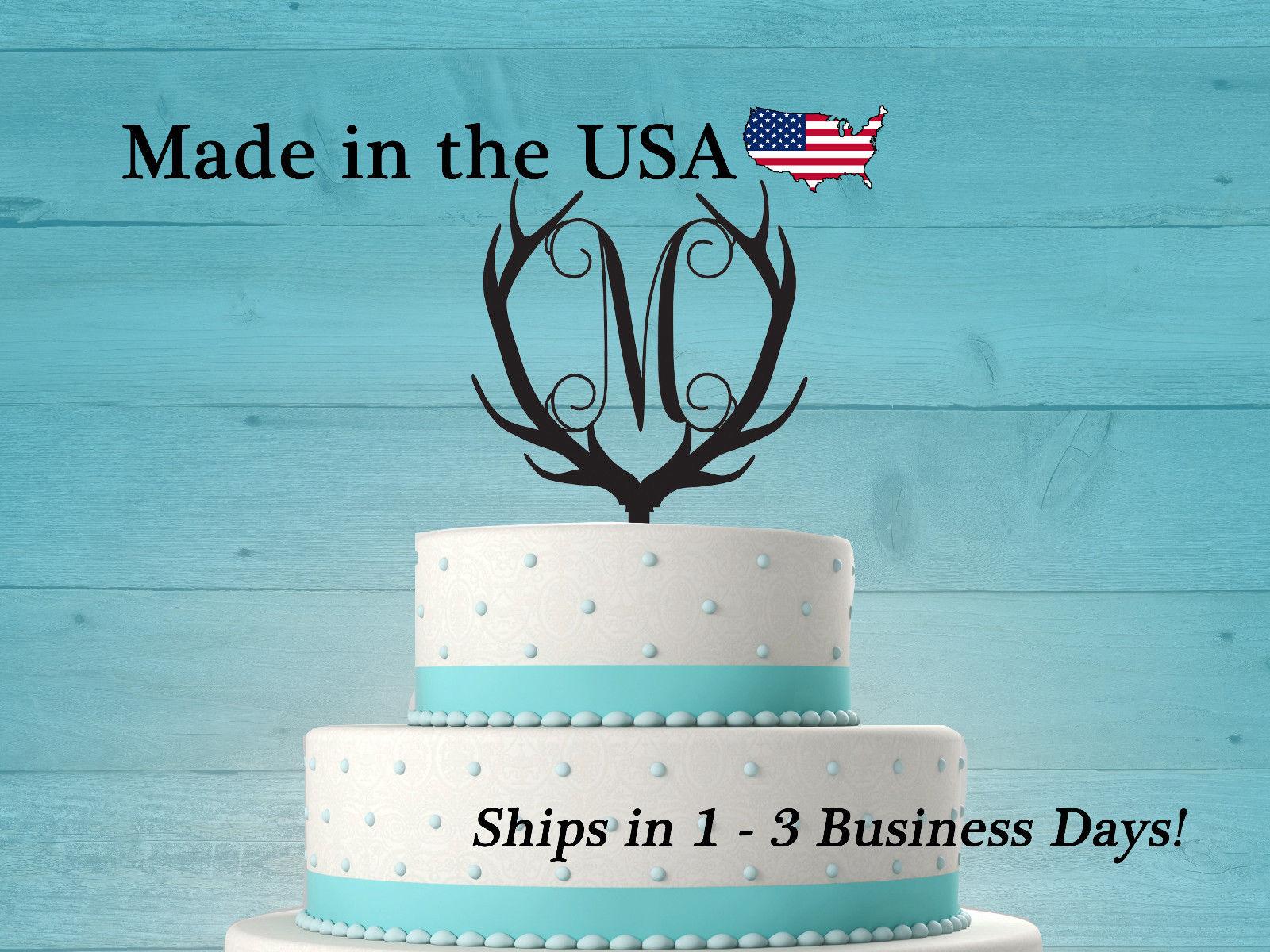 Deer Cake Toppers Shop Deer Cake Toppers Online