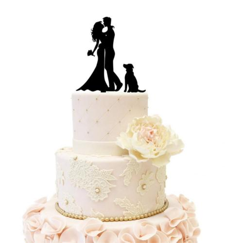 Dog Cake Toppers Shop Dog Cake Toppers Online