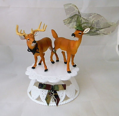 deer cake toppers deer cake toppers shop deer cake toppers 3473
